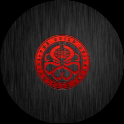 Calamitous Intent Guild Logo