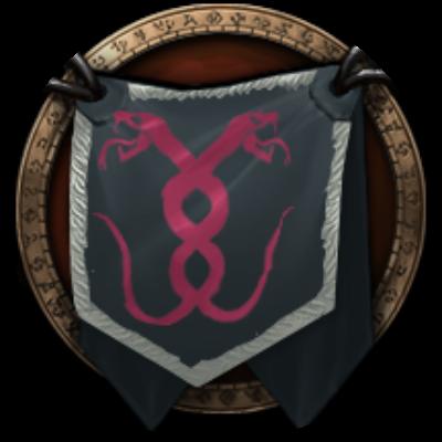 Brotherhood of Shadow Guild Logo