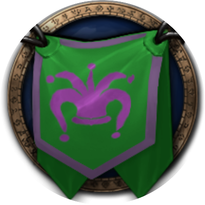 Far Beyond Insanity Guild Logo