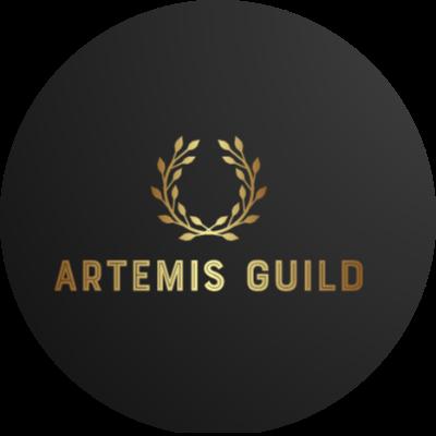 Artemis Guild Logo