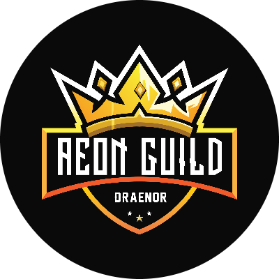 Aéon Guild Logo