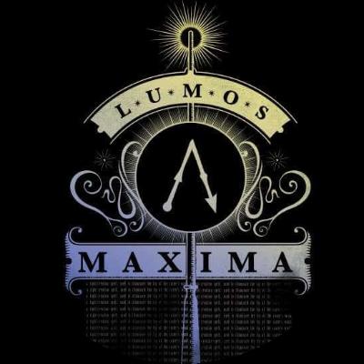 Lumos Maxima Guild Logo