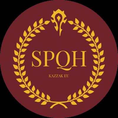 SPQH Guild Logo