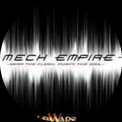 MECH Empire Guild Logo