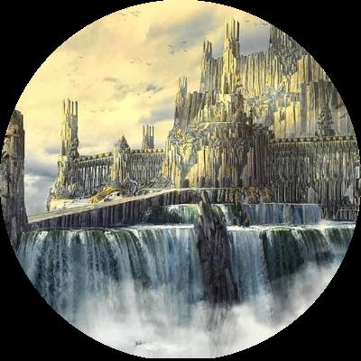 Halls of Valhalla Guild Logo