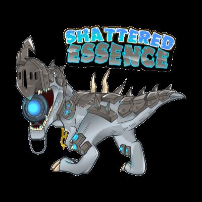 Shattered Essence Guild Logo