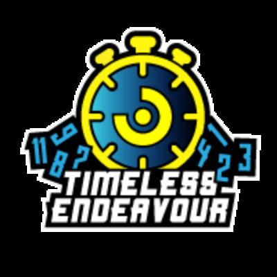 Timeless Endeavour Guild Logo
