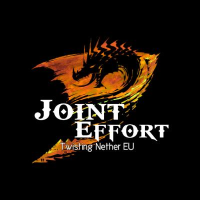 Joint Effort Guild Logo