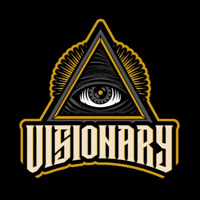 VISIONARY Guild Logo