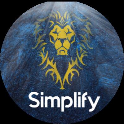 Simplify Guild Logo