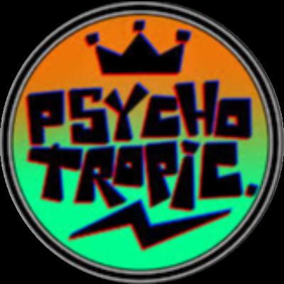 Psychotropic Guild Logo