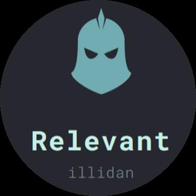Relevant Guild Logo