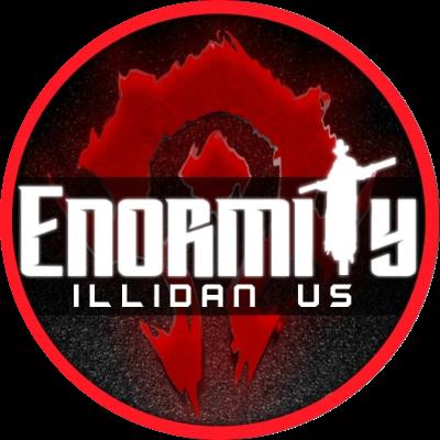 Enormity Guild Logo