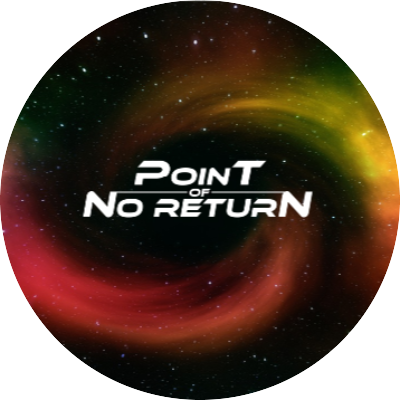 Point of No Return Guild Logo