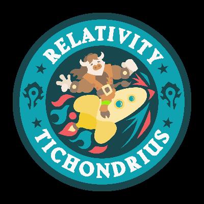 Relativity Guild Logo