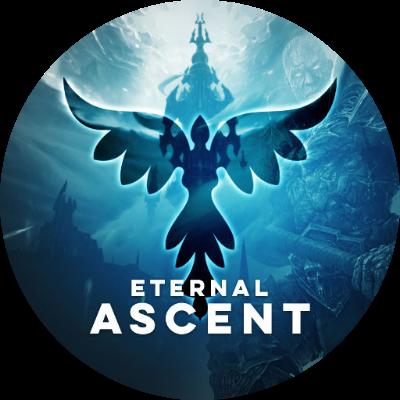 Eternal Ascent Guild Logo