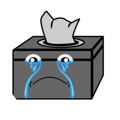 Tears and Tissues Guild Logo