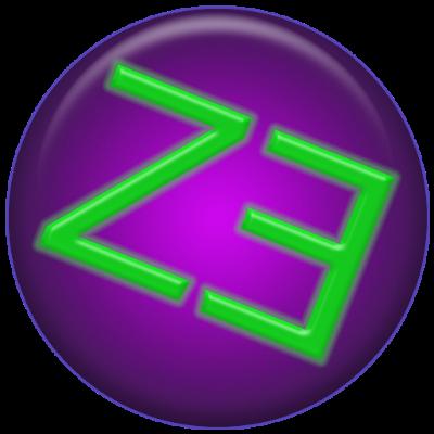 Zero Effort Guild Logo