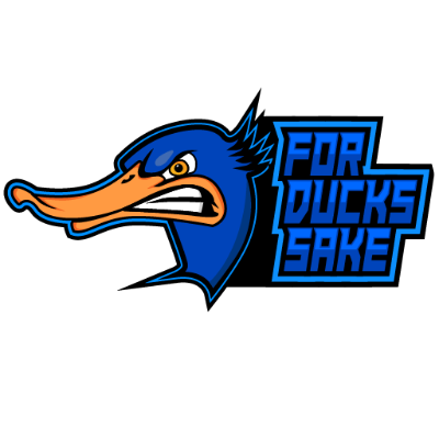 For Ducks Sake Guild Logo