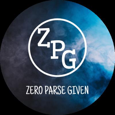 Zero Parse Given Guild Logo