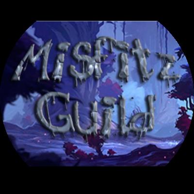 Misfitz Guild Logo