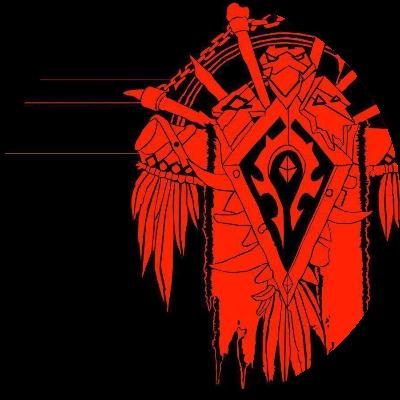 wu tang lan Guild Logo
