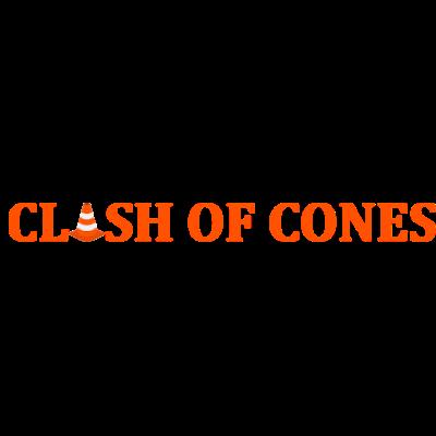 Clash Of Cones Guild Logo
