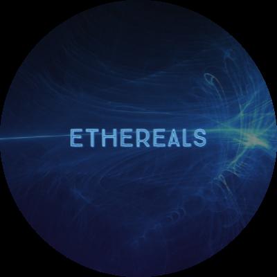 Ethereals Guild Logo