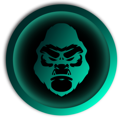 Space Force Apes Guild Logo