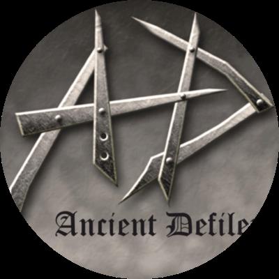 Ancient Defilers Guild Logo
