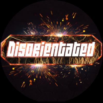 Disorientated Guild Logo