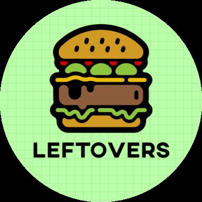 Leftovers Guild Logo