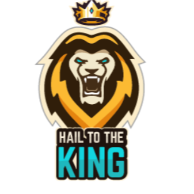 Hail to the King Guild Logo