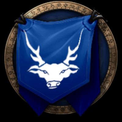 The Dingus Brigade Guild Logo