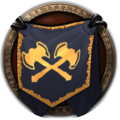 Nordic Dynasty Guild Logo
