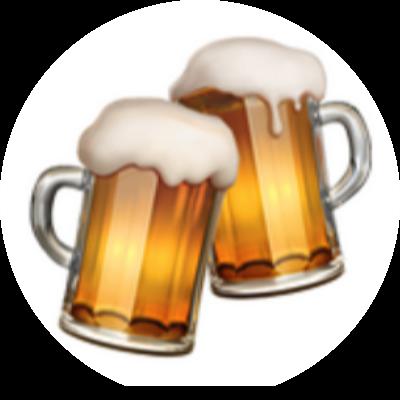 DrunkenWarlords Guild Logo