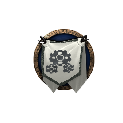 Machine Guild Logo
