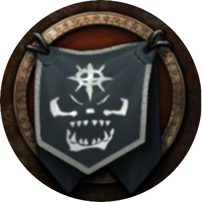 Lords of The Horde Guild Logo