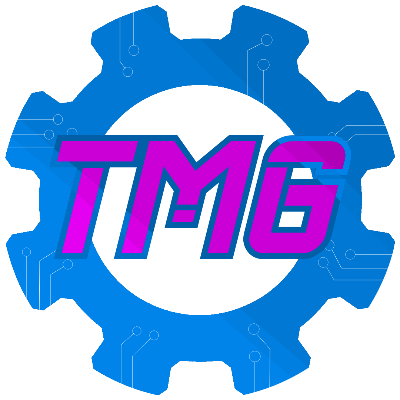 The Mechanically Gifted Guild Logo