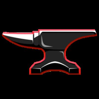 Anvil Gaming Guild Logo