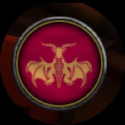 Disciples of Destruction Guild Logo