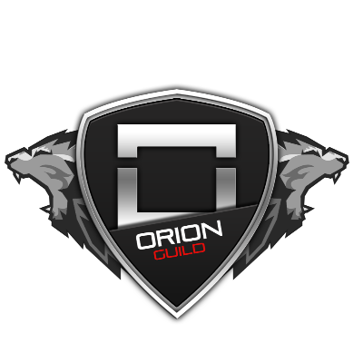 Orion Guild Logo