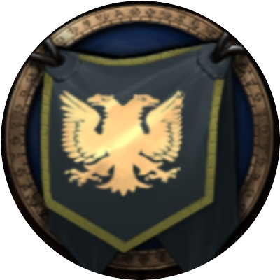 Tempered Fate Guild Logo