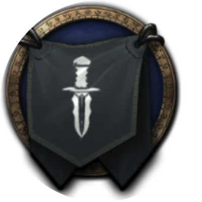 J P F Guild Logo