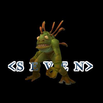 S E V E N Guild Logo