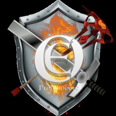 Eternal Oblivion Guild Logo