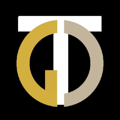 The Golden Circle Guild Logo