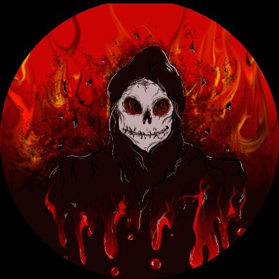 Favourite Nightmare Guild Logo