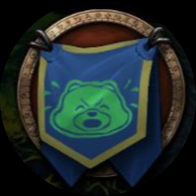 Sharded Guild Logo