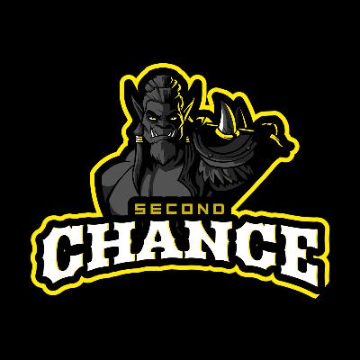 SecondChance Guild Logo